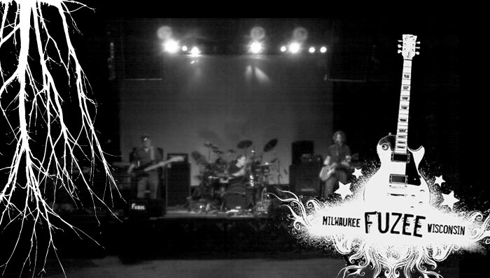 Fuzee at Miramar Theater 2010